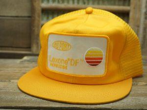 DuPont Lexone DF Herbicide Hat