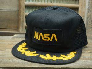 NASA Hat