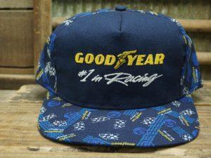 Goodyear #1 in Racing Hat