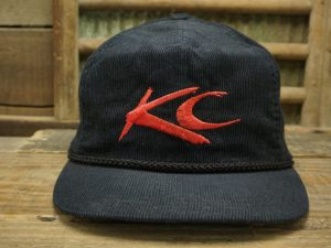 KC HiLites Corduroy Hat