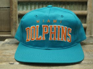 Miami Dolphins Starter Hat