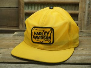 Harley Davidson Winter Cap