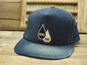 Qual Fat Hat