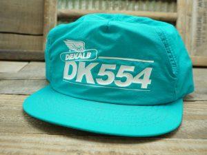Dekalb Seed DK554 Hat