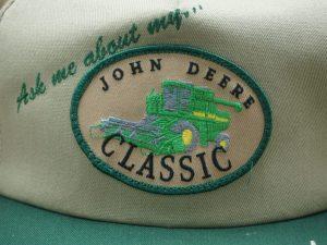 John Deere Classic Proud Owner Hat