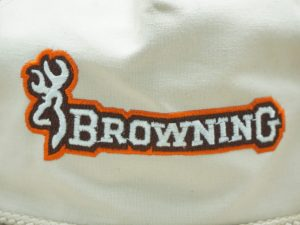 Browning Arms Co. Hat