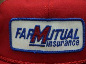 Farmutual Insurance Hat