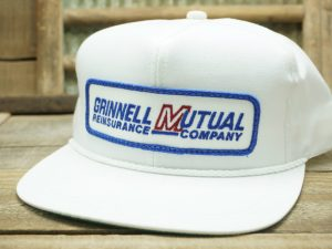 Grinnell Mutual Reinsurance Company Hat