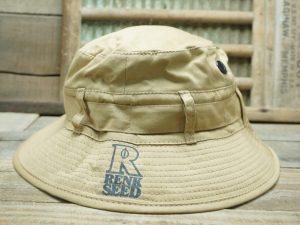 Renk Seed Bucket Hat
