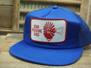 Iowa Machine Shed Hat