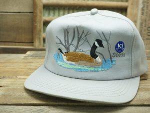 ICI Seeds Goose Hat