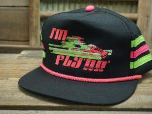 I'm Fly'nn' Racing Team Snowmobile Hat