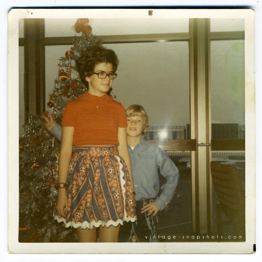 1970s Photos Vintage Snapshots