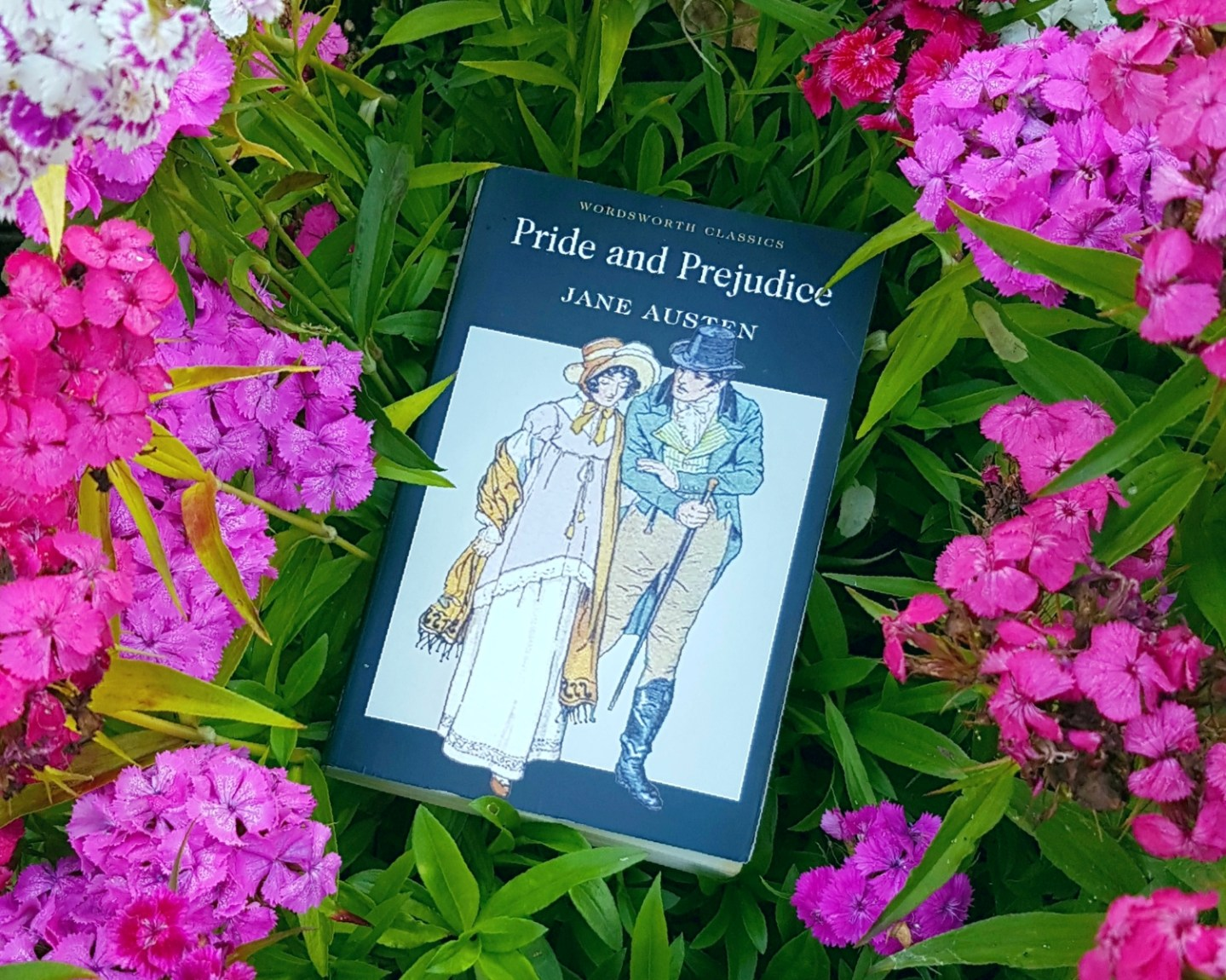 Book Review: 'Pride & Prejudice'