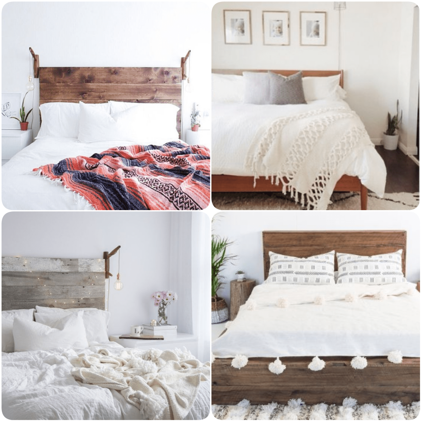 Bedroom Mood Board