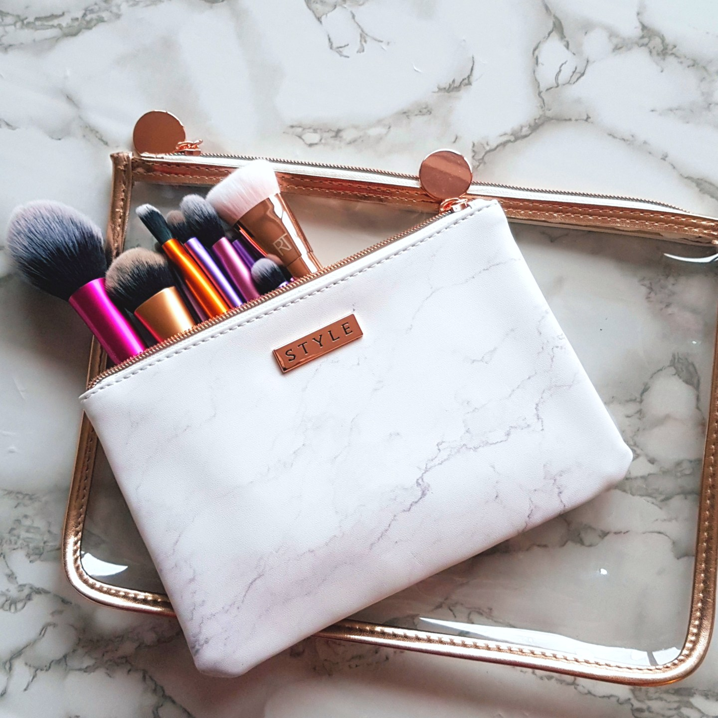 Cleaning Makeup Brushes: My Top 3 Ways