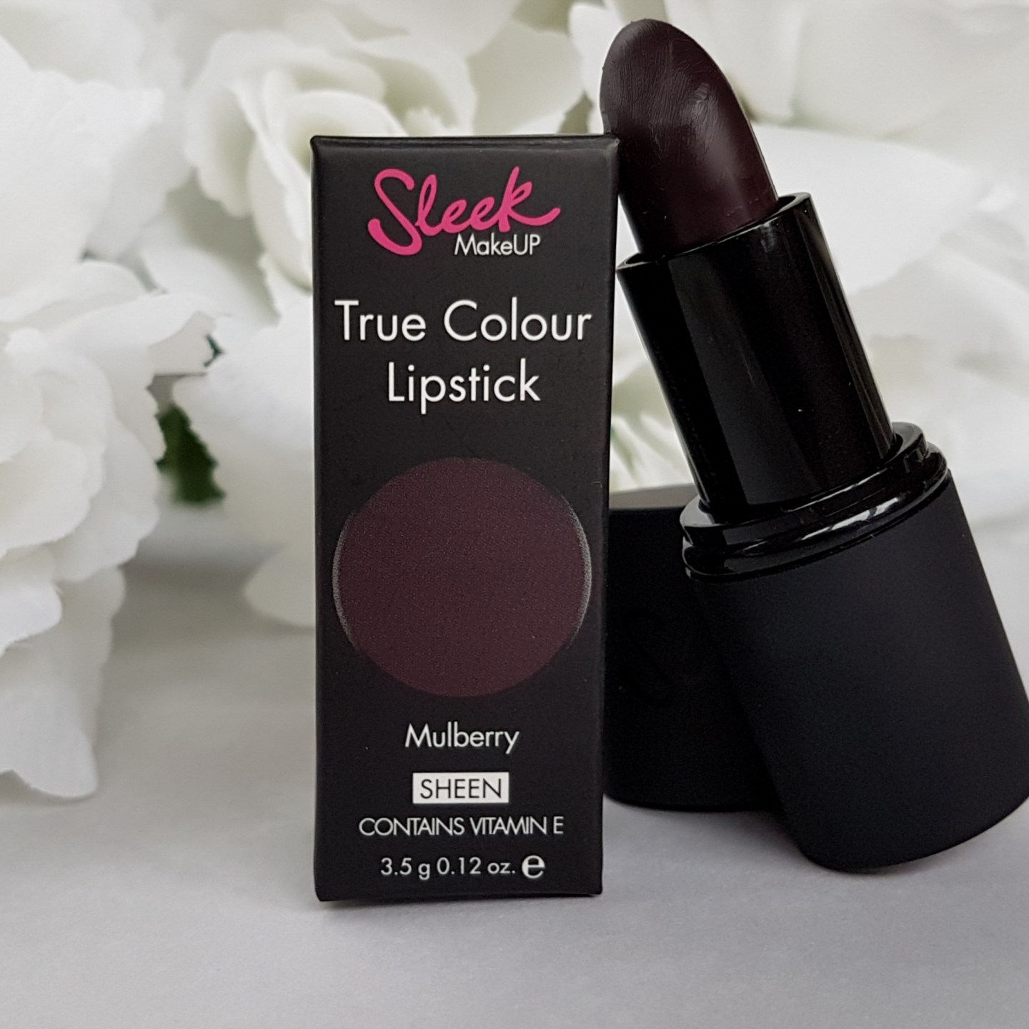 Sleek True Colour Lipstick Review