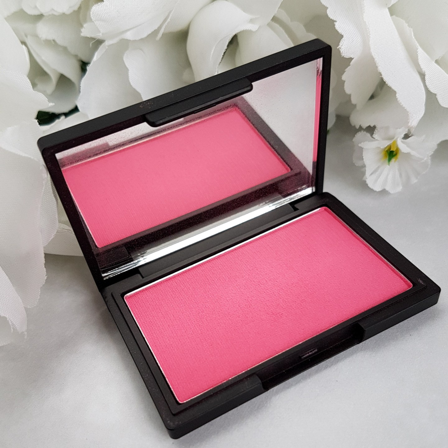 Sleek Review Flamingo Blush
