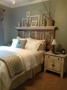17Vintage Decor Bedroom