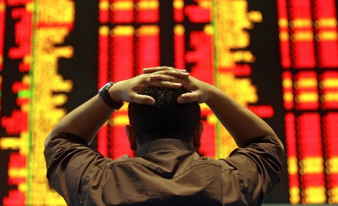 Market Fluctuations
