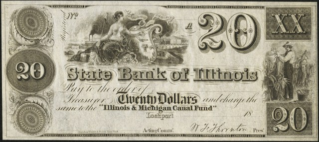 State Bank of Illinois