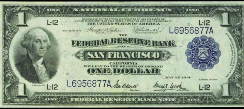 The Federal Reserve Bank of San Francisco