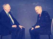 warren buffett and charlie munger tips - vintage