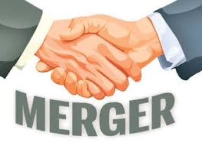 Merger & Acquisition Handshake - Vintage Value Investing