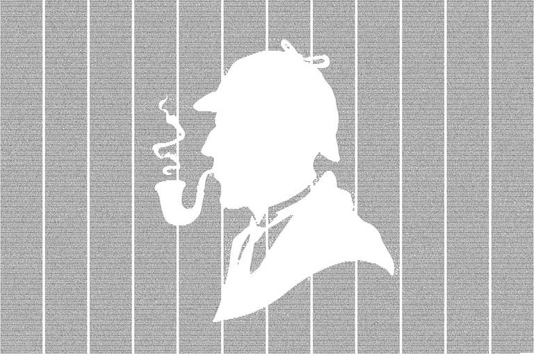 Sherlock Holmes - Vintage Value Investing