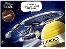 Dow 21000