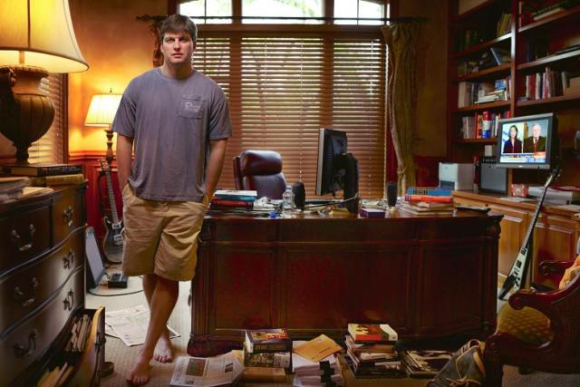 Dr. Michael Burry - Vintage Value Investing