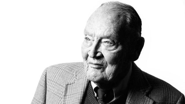 Jack Bogle - Vintage Value Investing