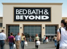 Bed Bath and Beyond BBBY - Vintage Value Investing