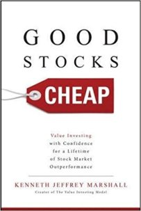 Good Stocks Cheap by Kenneth Jeffrey Marshall - Vintage Value Investing