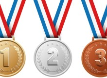 Second Place Silver Medal - Best Value Investing Blogs in the World for Value Investors - Vintage Value Investing