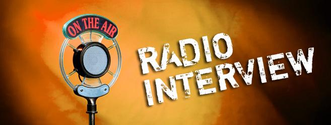 radio interview vintage value investing