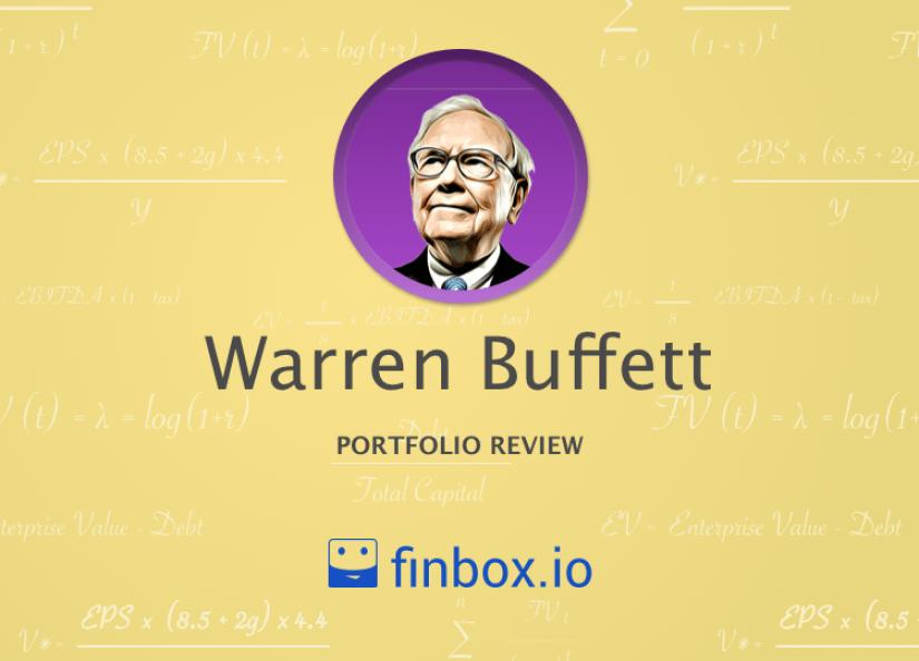 Warren Buffett Portfolio Review