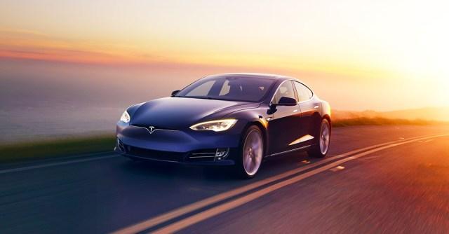 Tesla Stock - Vintage Value Investing