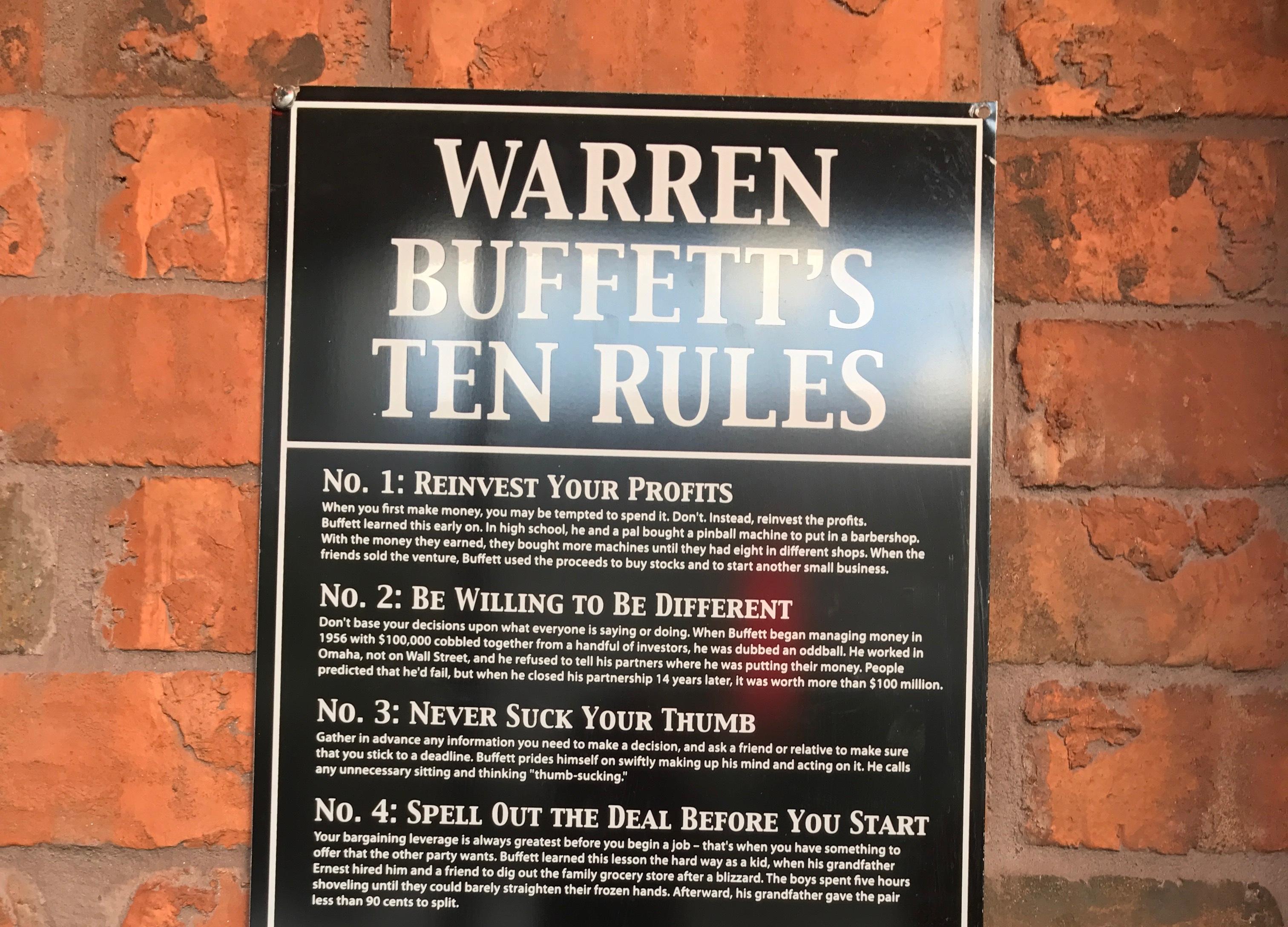 buffetts bites the essential investors guide to warren buffetts shareholder letters