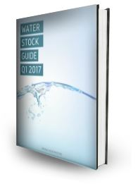 Water Stock Guide 3D Cover
