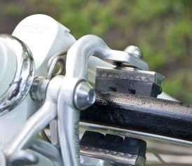 Dura Ace EX 7200 brake set pads