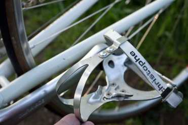 Dura Ace EX 7200 pedals and toeclips