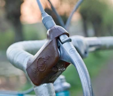 Legnano weinmann 60's style brake levers