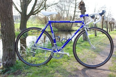 Gios Compact Pro HT