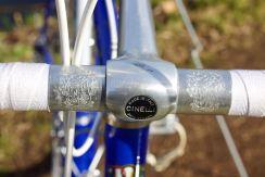 Cinelli shield handlebars
