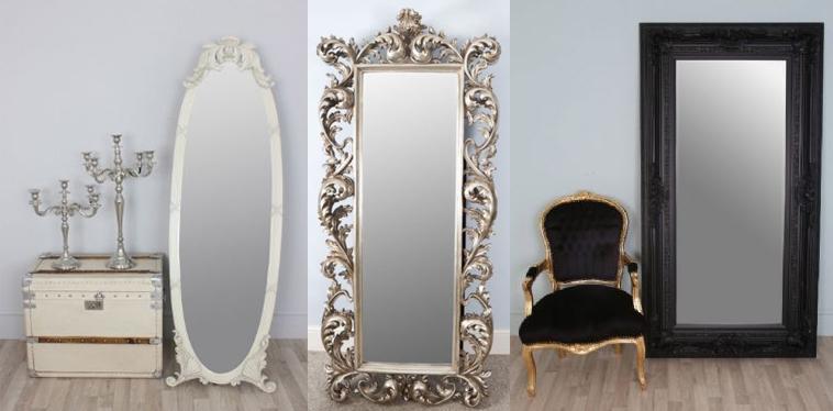 Teenage Girls Bedroom Ideas - Vintage Vibe on Mirrors For Teenage Bedroom  id=80414