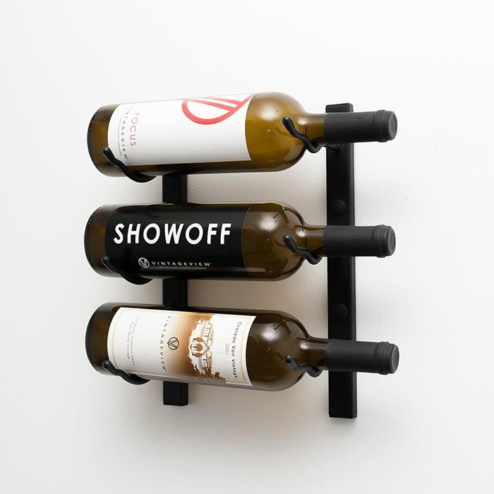 wall mounted metal wine racks by
