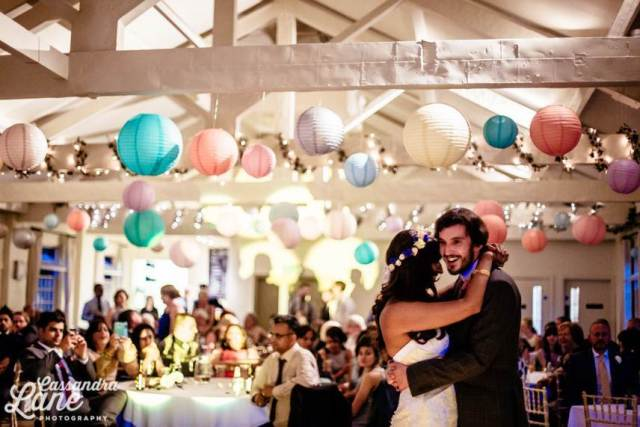 How to choose your first dance at your wedding by Wedding Jam as featured on the National Vintage Wedding Fair