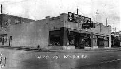 418 NW 65th Street - 1937