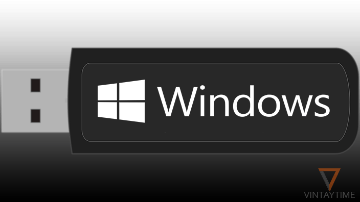windows usb featured
